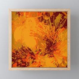 Satori Framed Mini Art Print