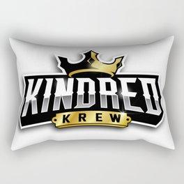 Kindred Krew Rectangular Pillow