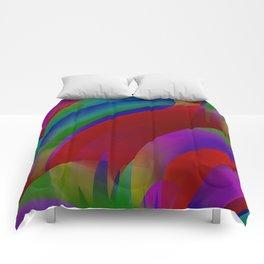 Experimental Comforters