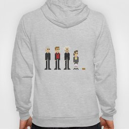Father Ted - Fed up with feckin' brick. Hoody