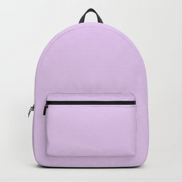 Lilac Backpack