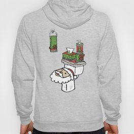 Holiday Throne Hoody