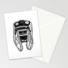 Cicada Stationery Cards