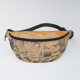 Silk Road Fanny Pack