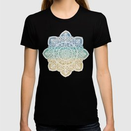 Beach Mandala T-shirt