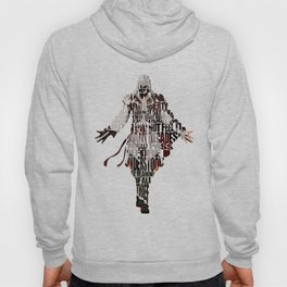 Ezio Auditore da Firenze from Assassin's Creed 2  Hoody