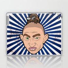 Pepper For President Laptop & iPad Skin