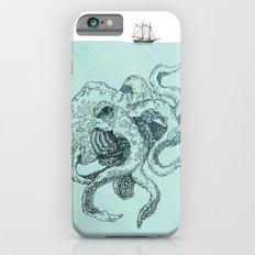 Beast of the Deep iPhone 6s Slim Case