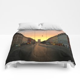 Another Great Day Comforters