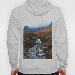 Fairy Pools Hoody