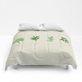 Scarborough Fair Comforters