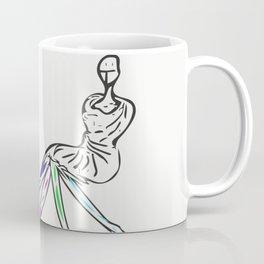 Quiet Sun  Coffee Mug