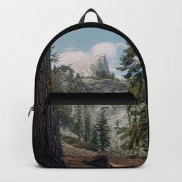 Half Dome Backpack