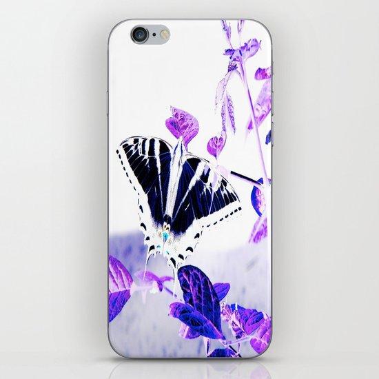 Onward  iPhone & iPod Skin