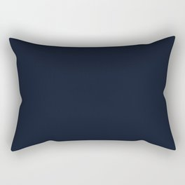 Places to Go ~ Shadows Rectangular Pillow