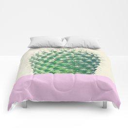 Cactus Dip II Comforters