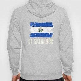 World Championship El Salvador Tshirt Hoody