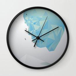 Shun–Challenge yourself Wall Clock