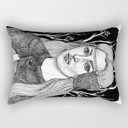 Isolde Rectangular Pillow