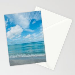 Florida Ocean View II Stationery Cards