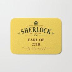 Earl of 221B Bath Mat