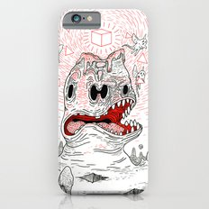 Triangles Are Tasty iPhone 6s Slim Case