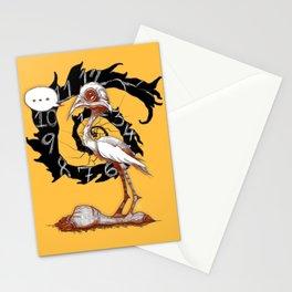 conCERNed Stationery Cards