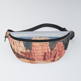 Agua Canyon. Bryce Canyon National Park. Utah. USA Fanny Pack