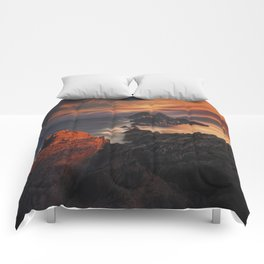Never Be Forgotten Comforters