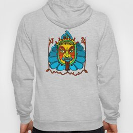 Ancient Egyptian Painting - Female Deity Hoody