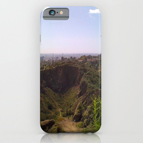 This is Los Angeles iPhone & iPod Case