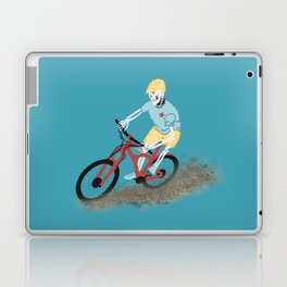 Gnarly Charlie Laptop & iPad Skin