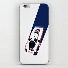 956  iPhone & iPod Skin