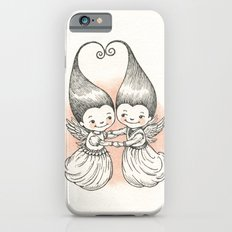 Heart to Heart Slim Case iPhone 6s