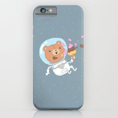 Space Bear iPhone 6s Slim Case