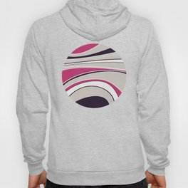 Dynamica Grape Hoody