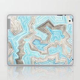 #55. CHRIS Laptop & iPad Skin