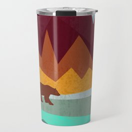 Peak Travel Mug