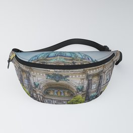 Berlin Cathedral Fanny Pack