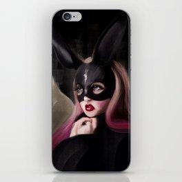 Shelbi iPhone Skin