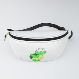 Lovely Turtle Fanny Pack