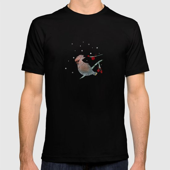 Tweet in the Snow T-shirt