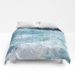 Bahamas Cruise Series 115 Comforters