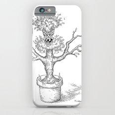 Toothy Tree Slim Case iPhone 6s