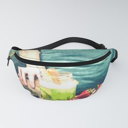 Picnic Day Fanny Pack