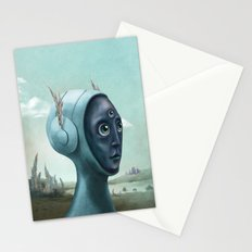Archaeology of Dreams Stationery Cards