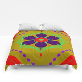 Multidimensional Guardian Comforters