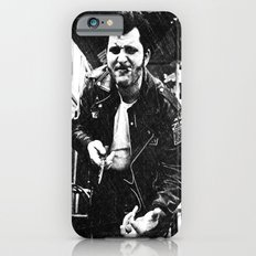 Greaser Johnny iPhone 6s Slim Case