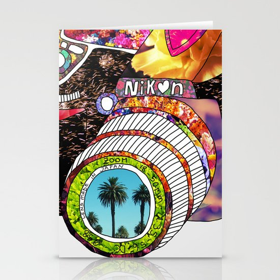 Picture This Stationery Cards