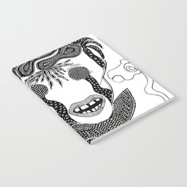Alter Ego Notebook